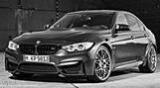 BMW F30, F31, F34