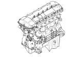 Motor 6 cilindros M52TU, M54