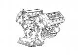 V8 M60, M62, S62