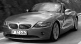 BMW Z4 E85, E86