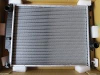 Radiador grande E30 post M30, M50, M52, M54, S50, M60, M62, S62