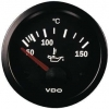 Reloj temperatura aceite VDO 52mm