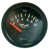 Reloj presión aceite VDO 52mm 0-10 bar