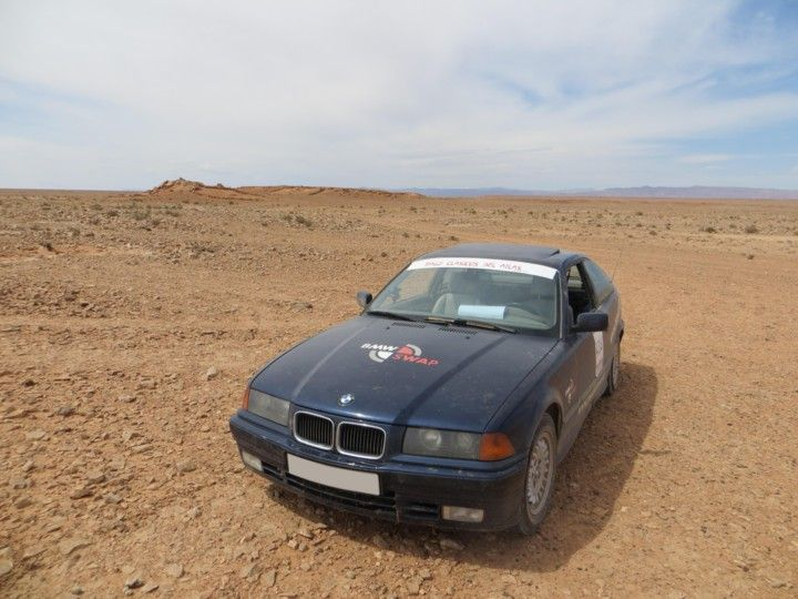 bmw 325i rally atlas